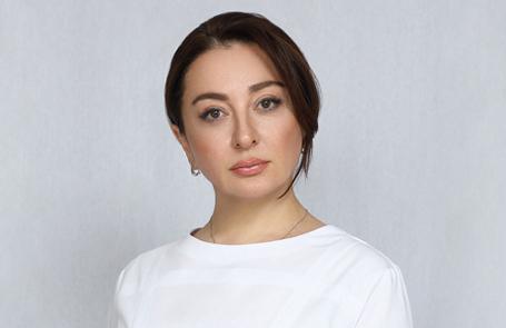 КОРАЯ Лали Тамазиевна