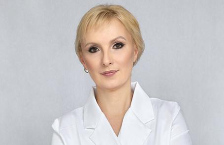 ПРИВАЛОВА Елена Борисовна