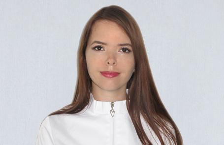 ВАЛЕЕВА Ирина Айратовна