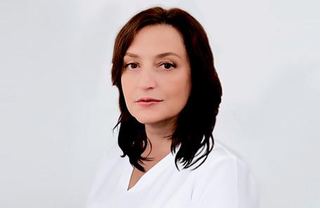 КРАСАВИНА Елена Витальевна