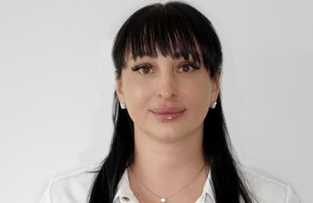 САНЬКО Ольга