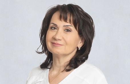 КВАРЦХАВА Аза Михайловна