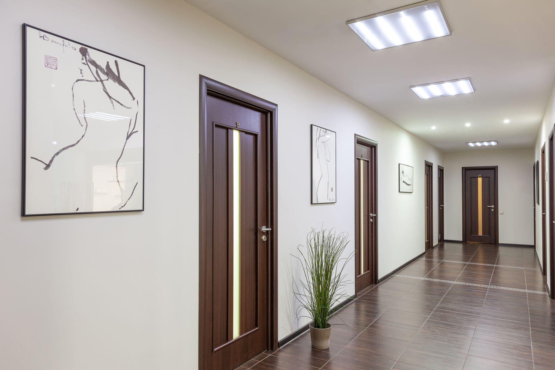 Клиника Витаура