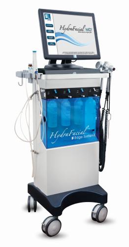 Комплексный аппаратный уход HydraFacial MD