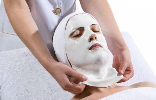 Профессиональный уход для сухой кожи
