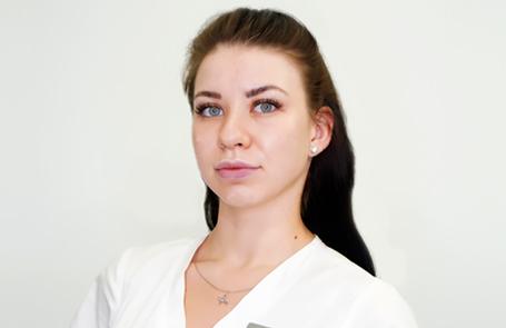 ТИМОНЕНКОВА Полина