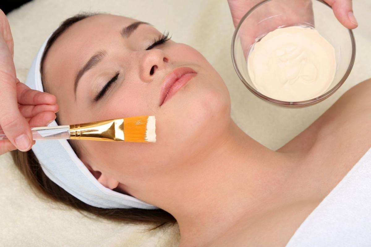 Увлажняющий уход для кожи лица